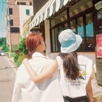 Moon Hyuna, Park Minha, Euaerin - Always be