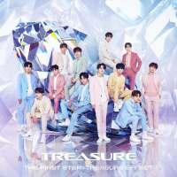 TREASURE - MY TREASURE (Japanese Ver.)