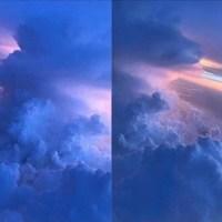 Taeyong NCT - Dark Clouds (Remix)