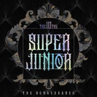 SUPER JUNIOR - Raining Spell for Love) (Remake Version)