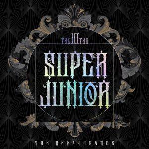 Download SUPER JUNIOR - Burn The Floor Mp3