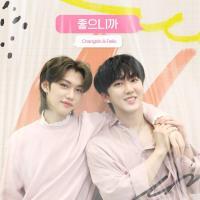 Changbin, Felix - Cause I Like You