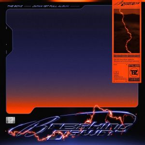 Download THE BOYZ - EINSTEIN Mp3