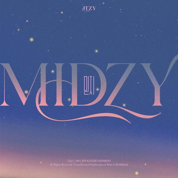 ITZY - Trust Me (MIDZY)