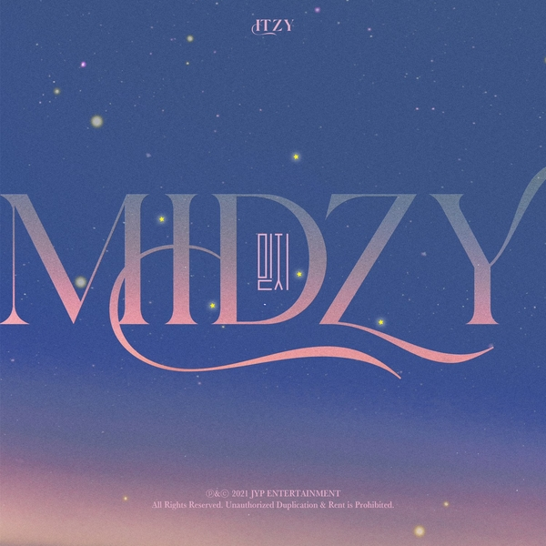 ITZY - Trust Me (MIDZY) (English Ver.)