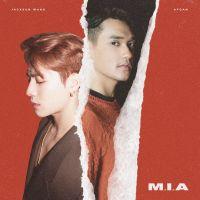 Afgan - M.I.A (feat. Jackson Wang)