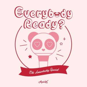 Download Apink - Everybody Ready Mp3