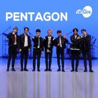 PENTAGON - Not Shy