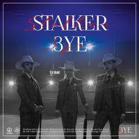 3YE - STALKER (Remix Version)