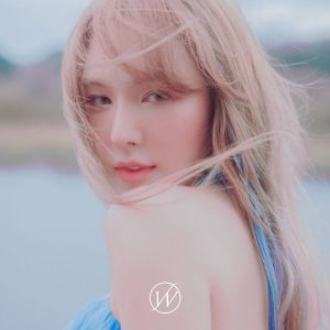 Download Wendy RED VELVET - Like Water Mp3