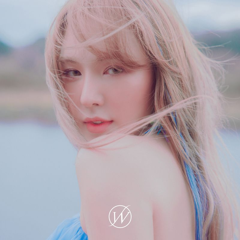WENDY (Red Velvet)  - Like Water