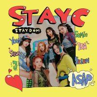 STAYC - LOVE FOOL