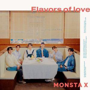 Download Monsta X - Flavors Of Love Mp3