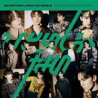 SEVENTEEN - HOME, RUN (Japanese Version)