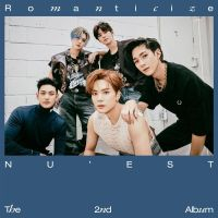 NUEST - INSIDE OUT