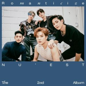Download NUEST - INSIDE OUT Mp3