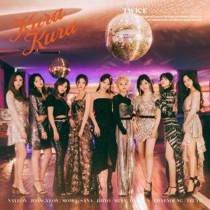 Download TWICE - Kura Kura Mp3