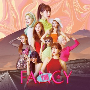 Download TWICE - FANCY Mp3
