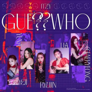 Download ITZY - KIDDING ME Mp3