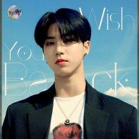 Han STRAY KIDS - Wish You Back