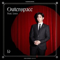 KANG DANIEL - Outerspace (Feat. Loco)