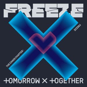 Download TXT TOMORROW X TOGETHER - Frost Mp3