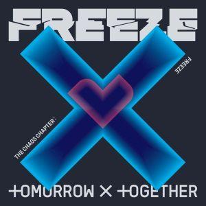 Download TXT TOMORROW X TOGETHER - Ice Cream Mp3