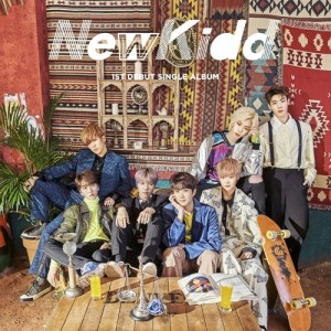 Download NewKidd - Tu Eres Mp3