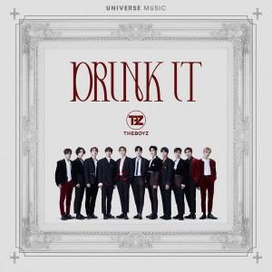 Download THE BOYZ - Drink It Mp3