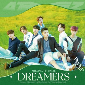 Download ATEEZ - Dreamers Mp3