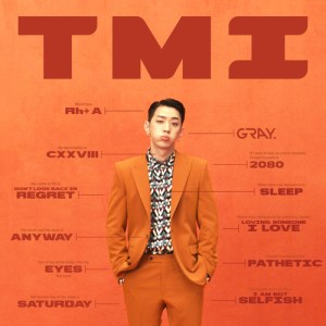 Download GRAY - TMI Mp3