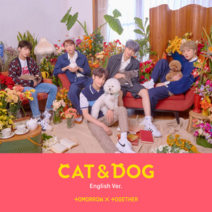 Download TXT - Cat and Dog (English Ver.) Mp3