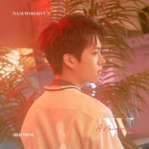 Download Nam Woo Hyun - Stranger Mp3