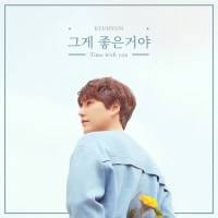 Kyuhyun - Time with you
