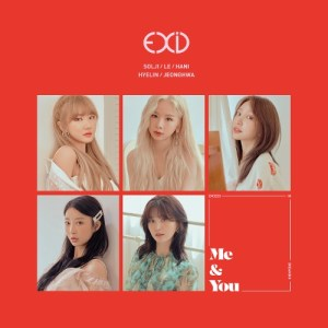 Download EXID - ME YOU Mp3