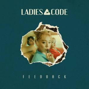 Download LADIES CODE - FEEDBACK Mp3