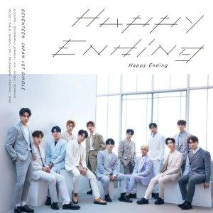 Download SEVENTEEN - Happy Ending Mp3
