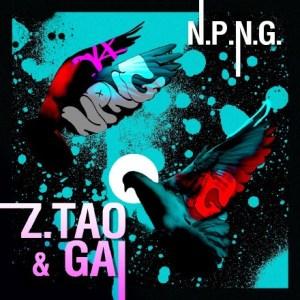 Download Z.TAO - No Pain No Gain (feat. GAI) Mp3