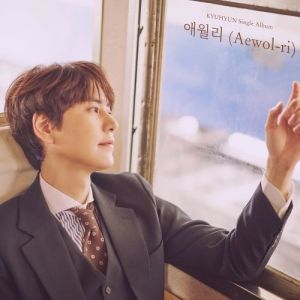 Download Kyuhyun - The day we meet again Mp3