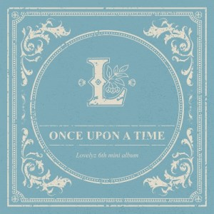 Download Lovelyz - Once upon a time Mp3