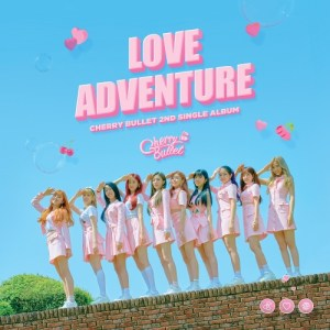 Download Cherry Bullet - Really Really Mp3