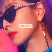 BoA - Feedback (feat. Nucksal)