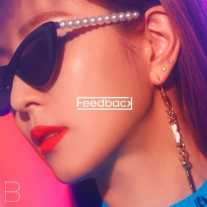 Download BoA - Feedback (feat. Nucksal) Mp3