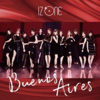 IZ*ONE - Buenos Aires