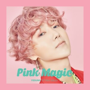 Download YESUNG - Pink Magic Mp3