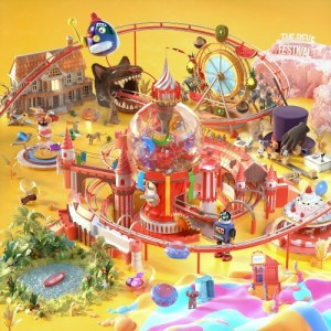 Download Red Velvet - Milkshake Mp3