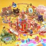 Red Velvet - Sunny Side Up