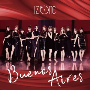 Download IZ*ONE - Tomorrow Mp3