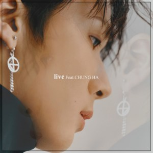 Download RAVI - live (feat. Chungha) Mp3