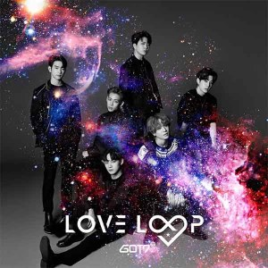 Download GOT7 - LOVE LOOP Mp3